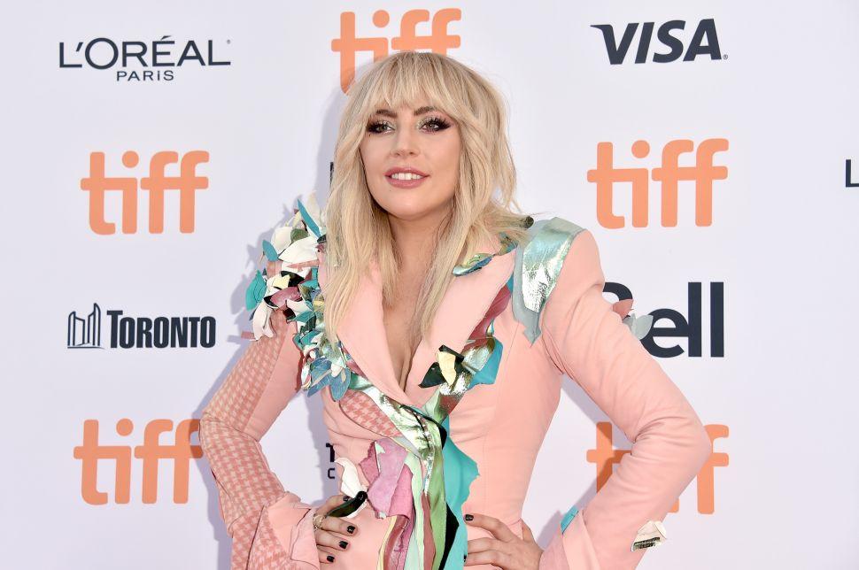 Lady Gaga Postpones European Tour Due to Mysterious Health Reasons