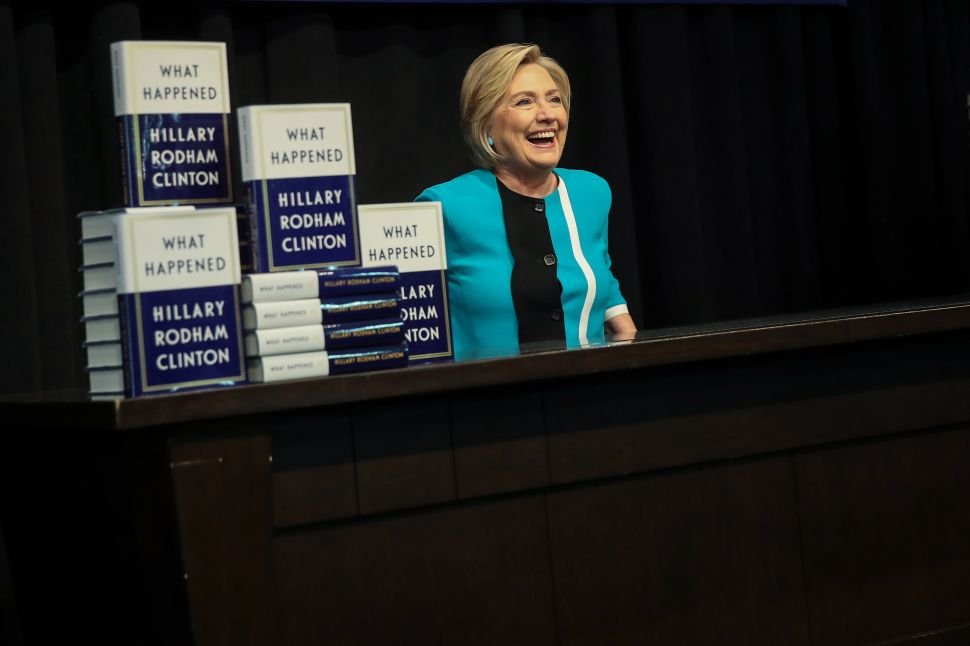 What Happened: The Strange Convergence of Hillary Clinton and Vietnam
