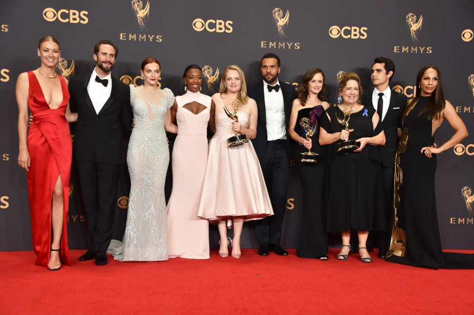 Emmys 2017: Every Major Winner in the Biggest Categories