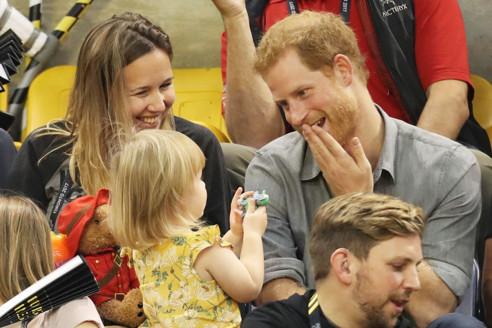 Everything You've Missed So Far at Prince Harry's Invictus Games