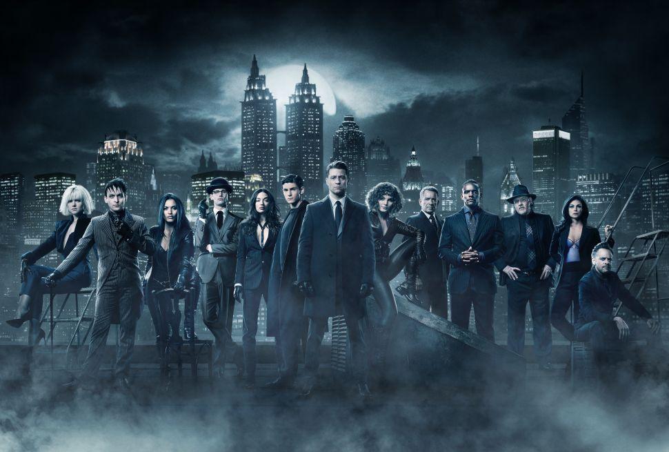 How to Live-Stream 'Gotham' Season 4 Premiere