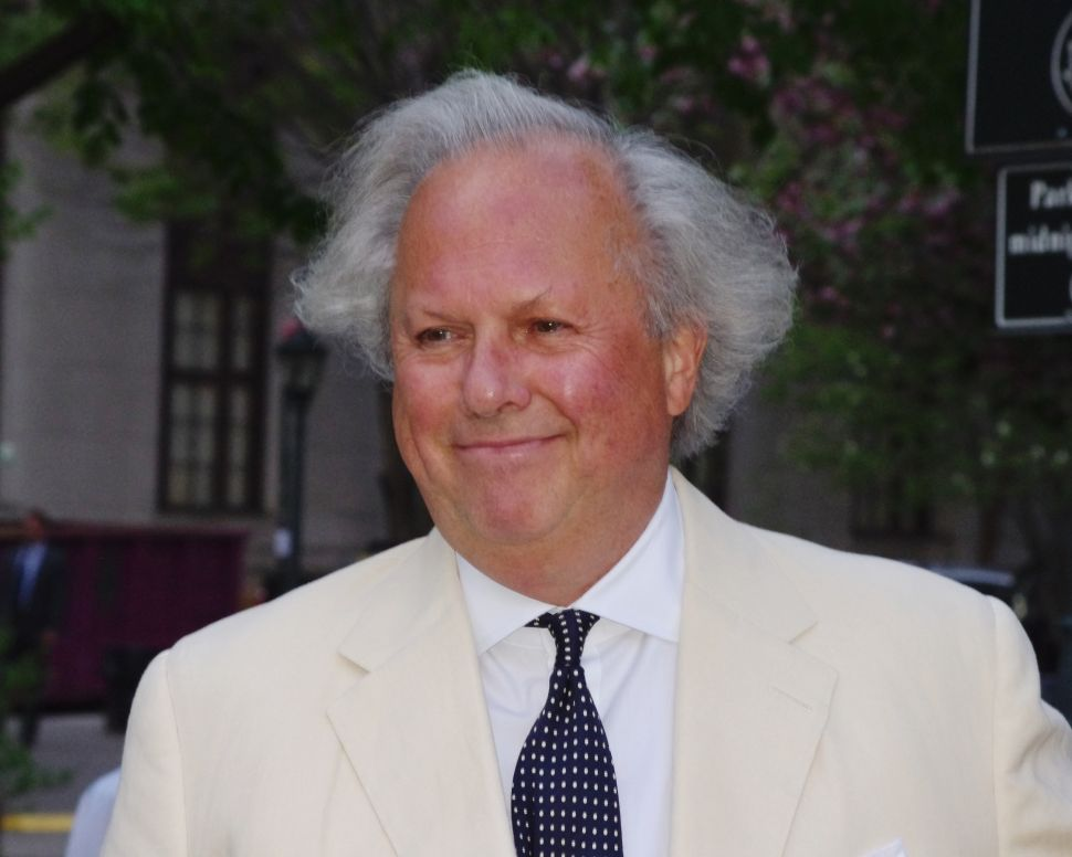 Graydon Carter Takes on Vanity Fair With New High-End Media Company