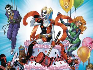 Harley Quinn Special #1