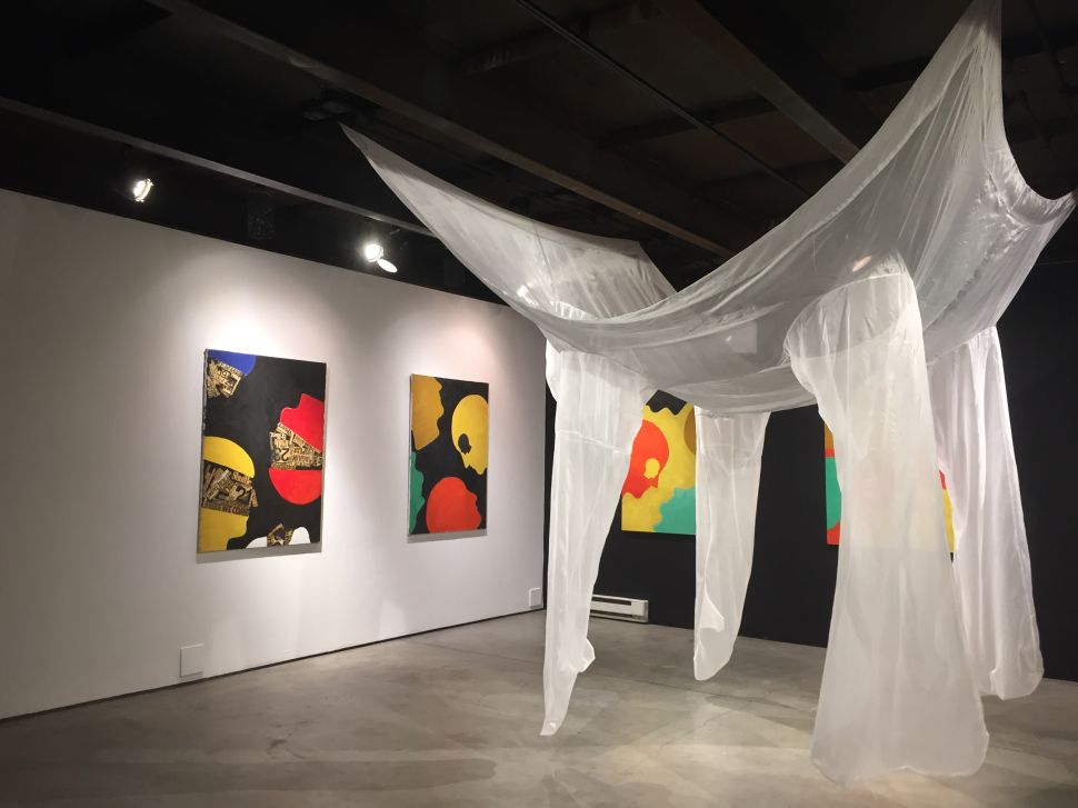 Nicola L. Puts the Fun in Functional at SculptureCenter