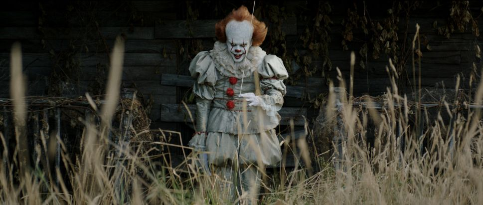 'It' Sequel Already Moving Forward Ahead of Record-Breaking Box Office Opening