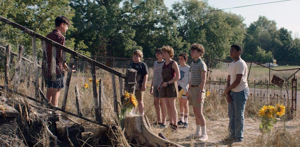 'It' Is Now the Highest-Grossing Horror Movie of All Time