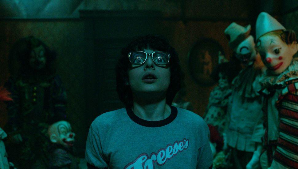 'It' Banks Monstrous $13.5 Million at Thursday Night Box Office