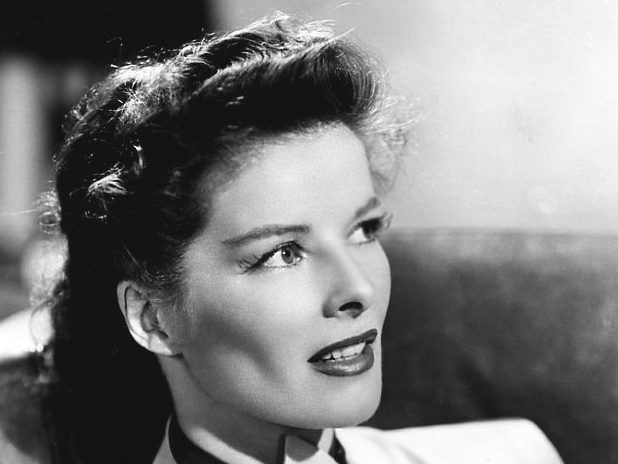 Katharine Hepburn's Lovely Waterfront Connecticut Home Finally Sold