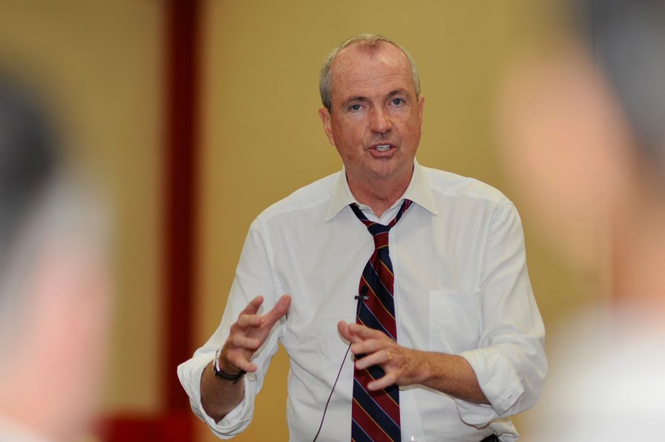 Murphy Says Amazon Deal Shouldn't Hinge on Tax Breaks