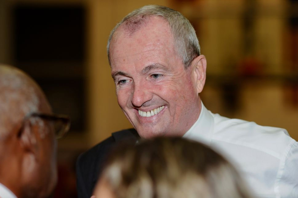 NJ Politics Digest: Murphy Leads By 16 Points in New Poll