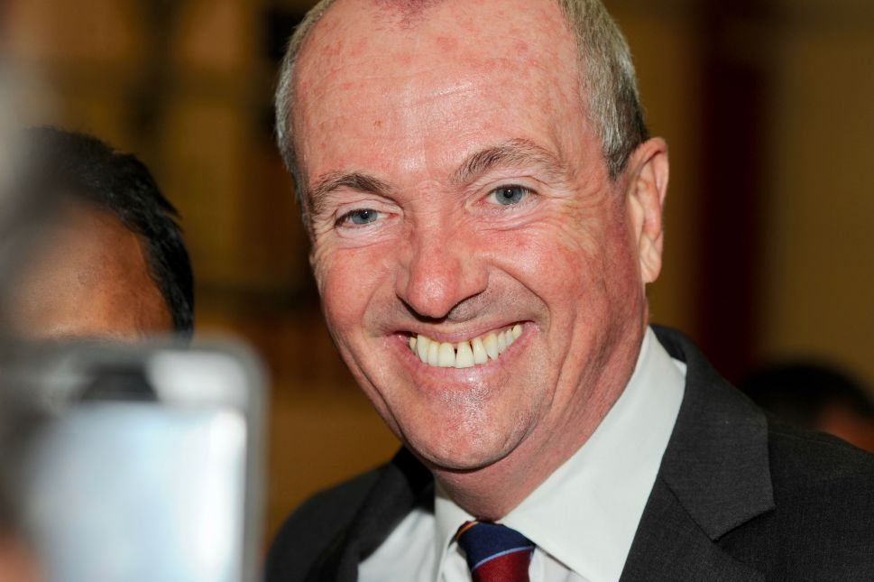 Murphy Leads Guadagno by 25 Points in New Poll