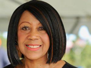 Sheila Oliver.