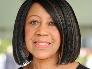 Lt. Gov.-Elect Shiela Oliver.