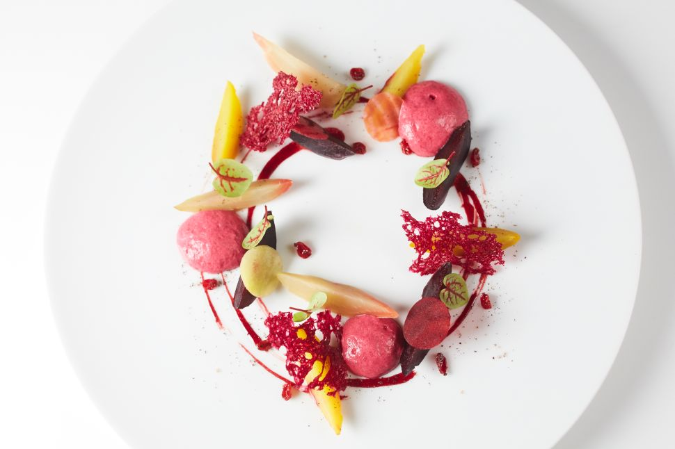 The 5 Best New Restaurants in London, Just in Time for Frieze