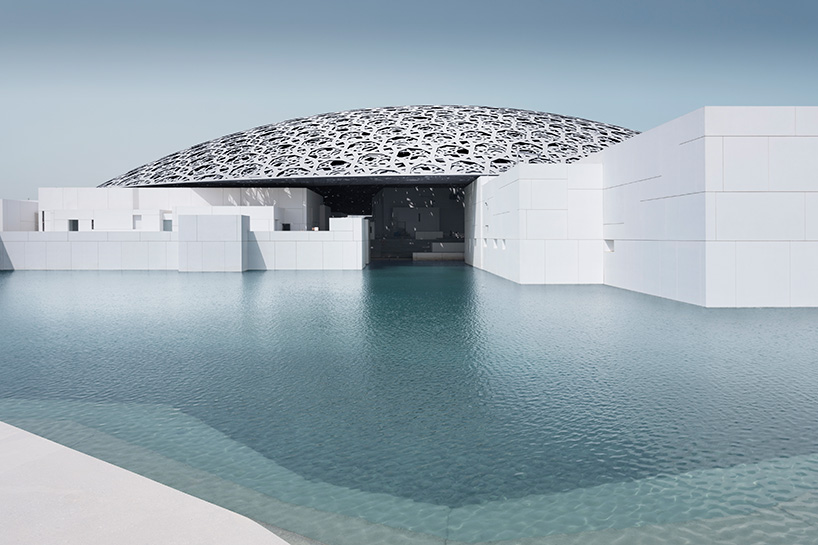 Controversial Louvre Abu Dhabi Set to Open This November