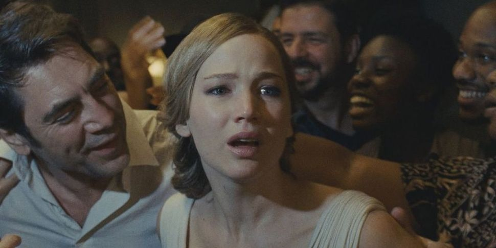 'Mother!' Is the Worst Movie of the Year, Maybe Century