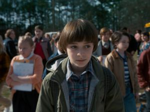 Stranger Things Season 2 Details Duffer Brothers