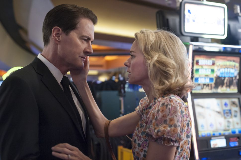 Was the 'Twin Peaks' Revival Worth It for Showtime?