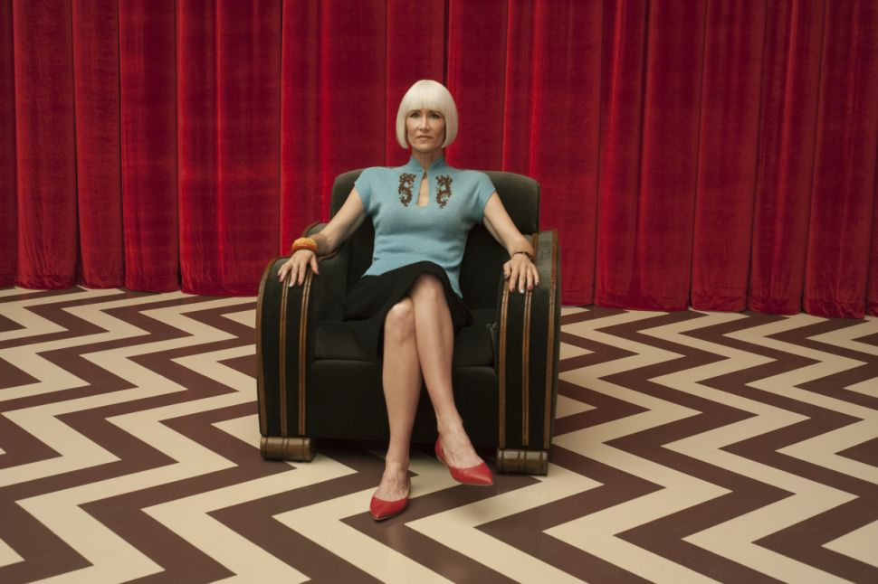 How to Live-Stream the 'Twin Peaks' Season Finale