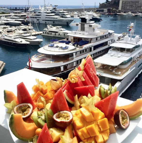 The 5 Best Monte Carlo Restaurants to Visit During the Monaco Yacht Show
