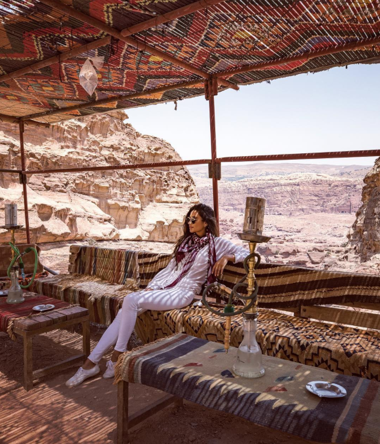 Shay Mitchell Is the Ultimate Travel Inspiration for Millennials