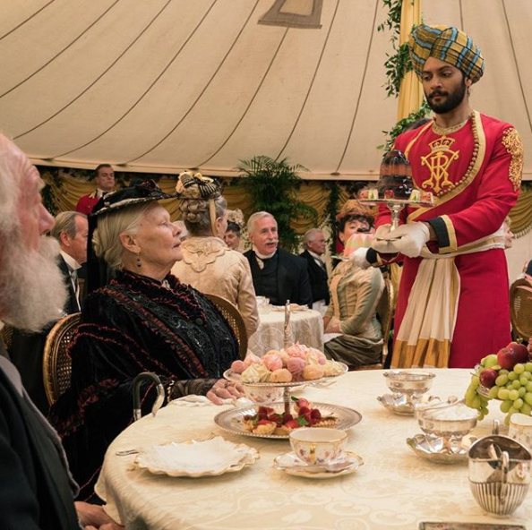 Drink and Dine Like Queen Victoria at The Plaza's Afternoon Tea