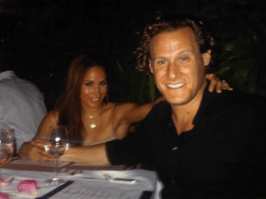 Meghan Markle's ex-husband Trevor Engelson is creating a television show about her relationship with Prince Harry.