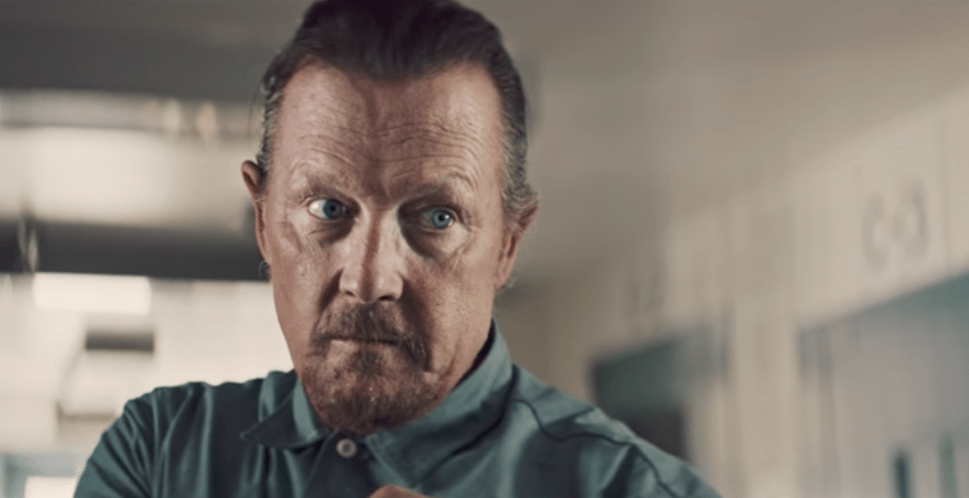 Grim 'Last Rampage' Saved by Superb Acting