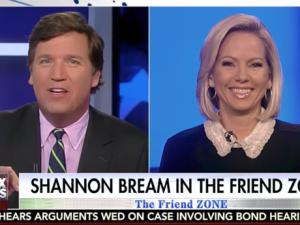 Shannon Bream on Tucker Carlson Tonight.