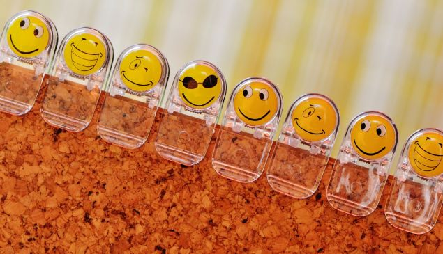 the latest research shows that the little we know about emotions is actually all wrong.
