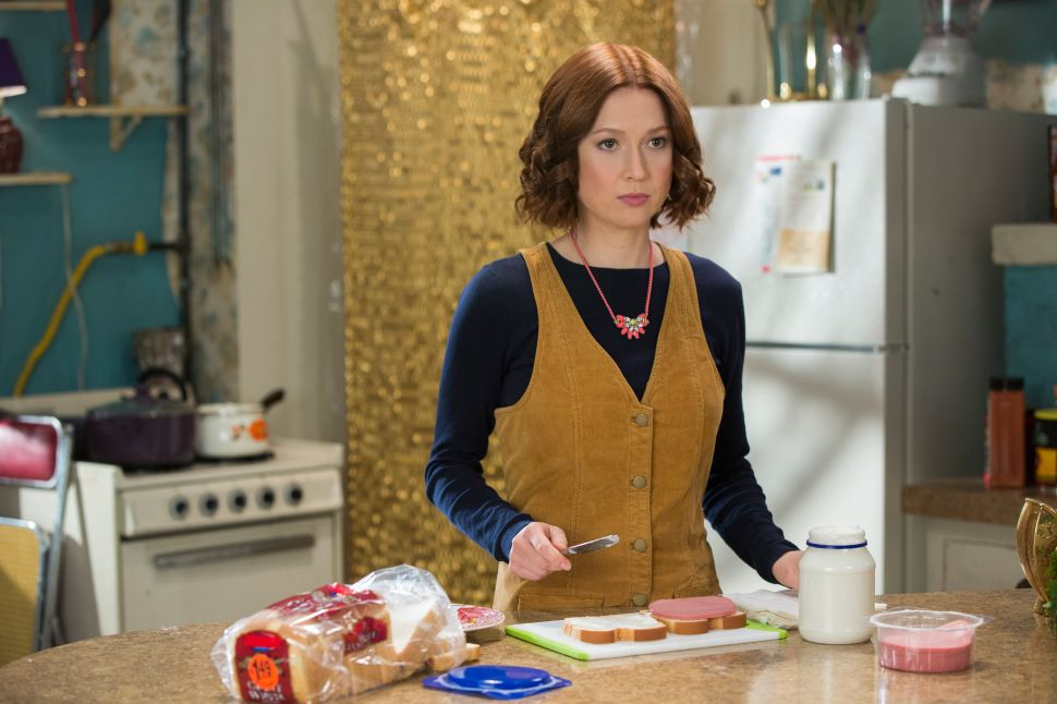 IKEA's Acquisition of TaskRabbit Will Give Kimmy Schmidt a Lot More Work