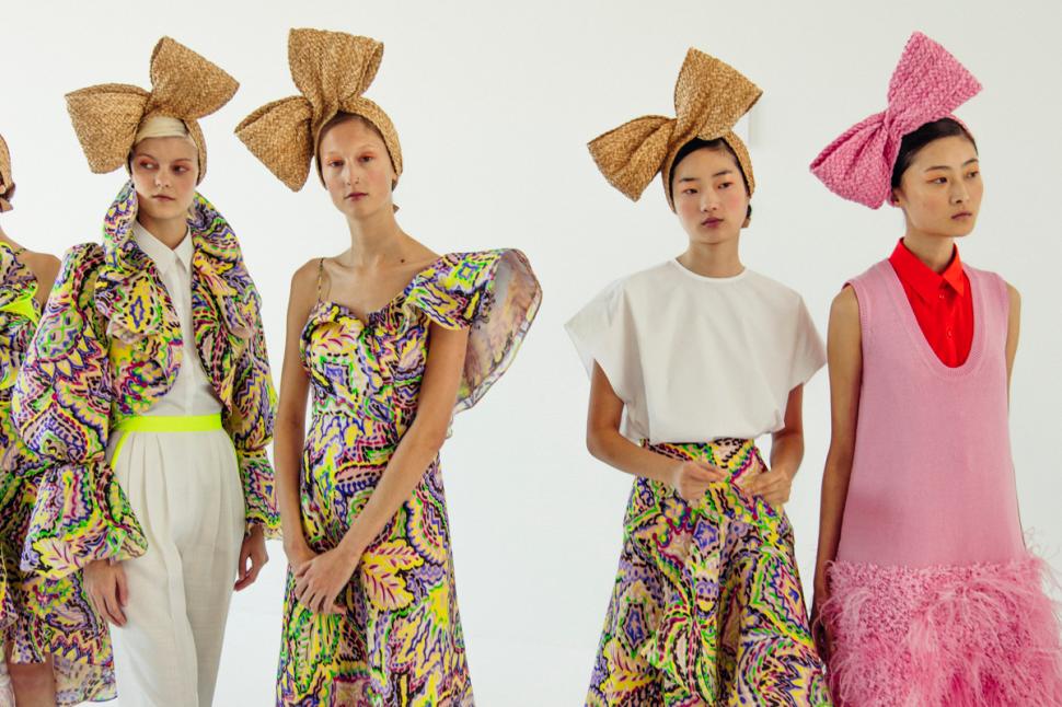 Delpozo's Josep Font Created a Pret-a-Couture Brand in a Fast Fashion World