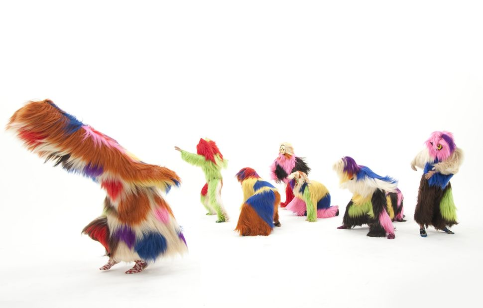 Nick Cave Pays His Dues to Artadia