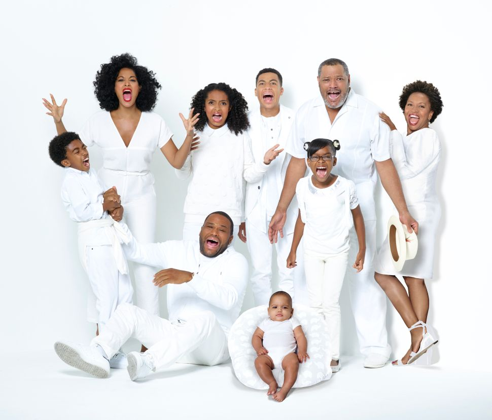 How to Live-Stream 'Black-ish' Season 4 Premiere