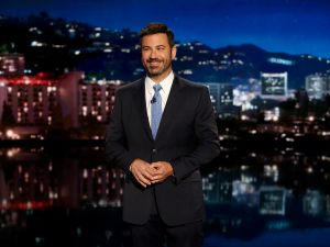 Late Night TV Ratings Kimmel Fallon Colbert
