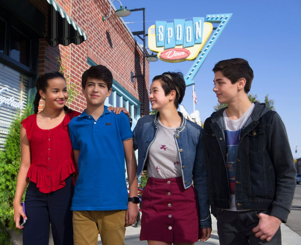Why Disney Channel Introducing First Gay Character Is Good for Business and More