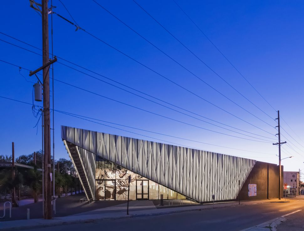 SITE Santa Fe Unveils Its Newly Expanded Starchitect-Designed Space