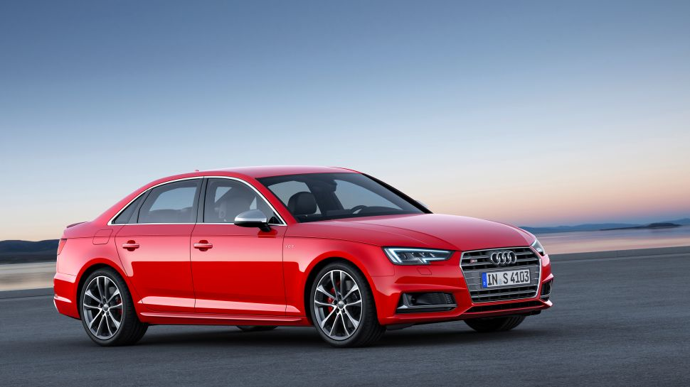 The Audi S4 Will Turn You Into Your Own Worst Enemy
