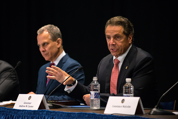 New York Plans to Sue EPA Over Smog From Upwind States