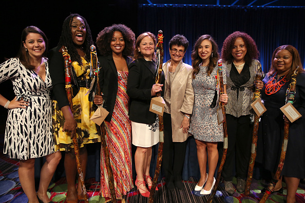 Female NYC Politicians Strategize to Get More Women on Council