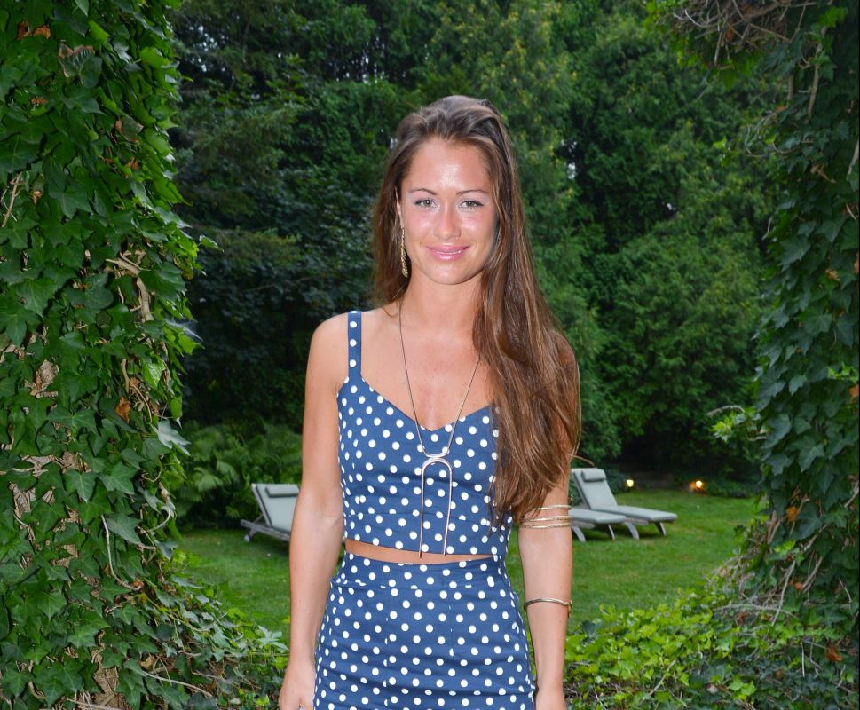 Meet Lexi Bowes-Lyon, Prince William and Harry's Philanthropic Cousin