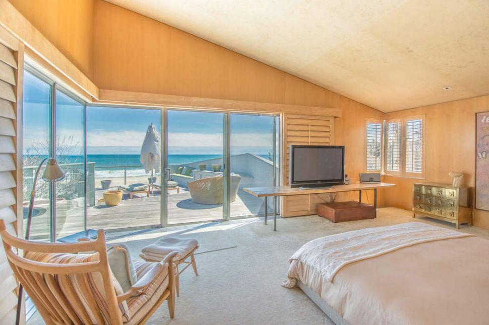 Elie Tahari Wants $45 Million for His Oceanfront Sagaponack Home