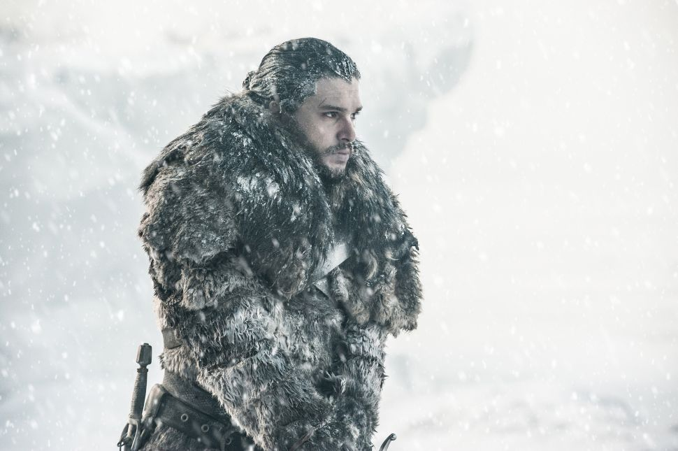 'Game of Thrones' Season 8 Finally Has a Release Date—Here's What We Know So Far