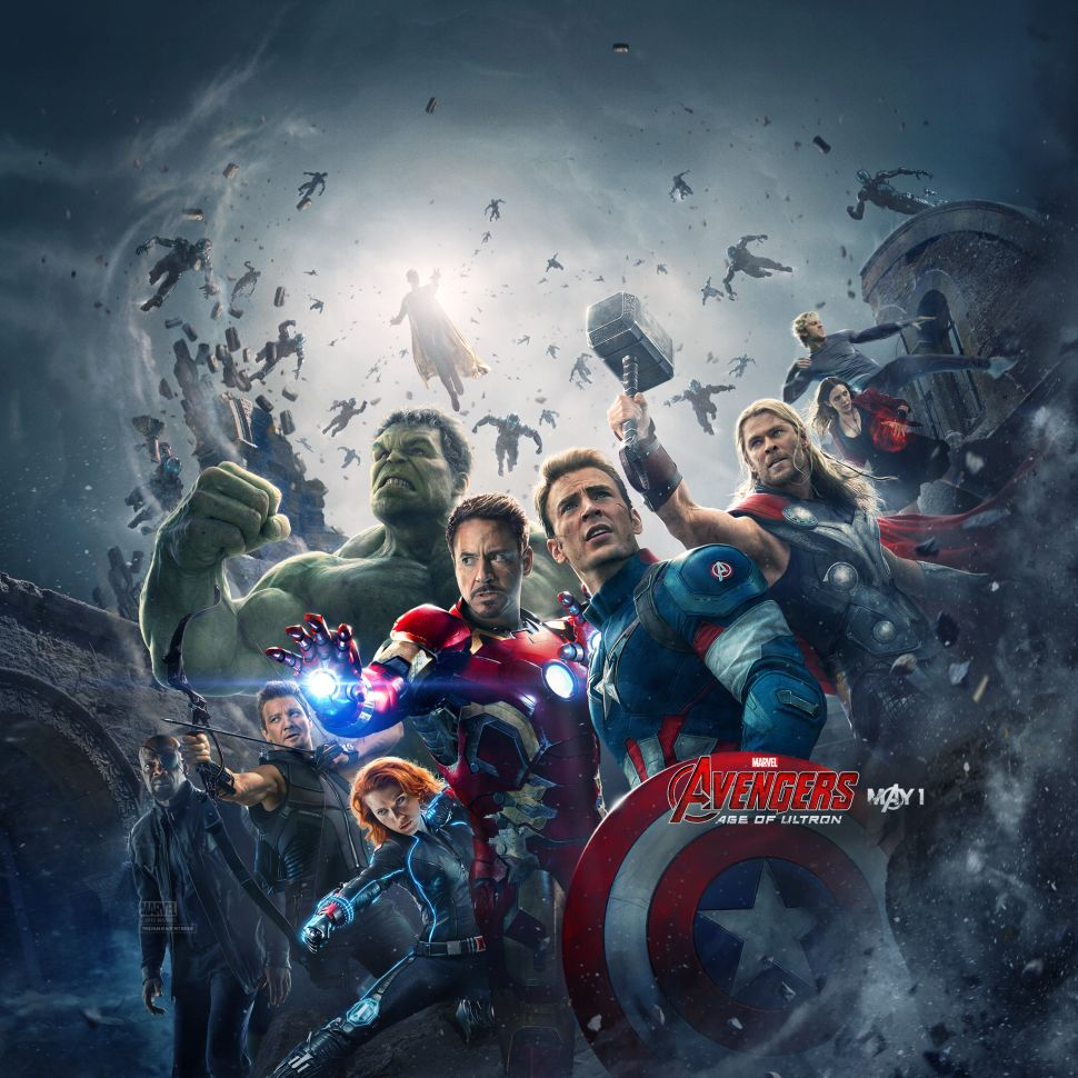 Marvel Head Honcho Kevine Feige Dishes on the Future of the MCU After Phase Three