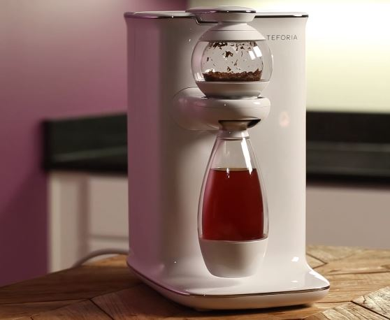 Internet-Connected Tea Infuser Teforia Shuts Down