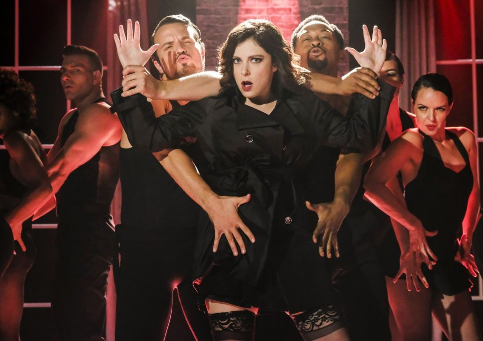 'Crazy Ex-Girlfriend' Season 3 Puts a Comedic Spin on 'Fatal Attraction'