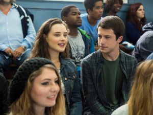 13 Reasons Why Shuts Down Production