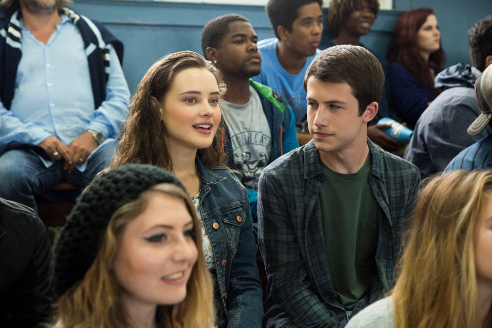 Netflix's '13 Reasons Why' Shuts Down Production Amid California Wildfires