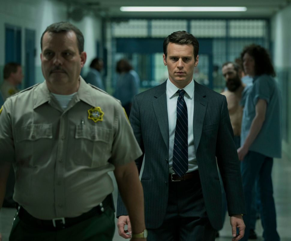 What to Expect From Netflix's 'Mindhunter'