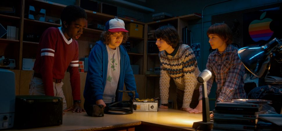 'Stranger Things 2': What Worked and What Didn't